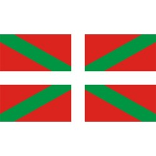 Bandera de Euskadi 150x90cm.