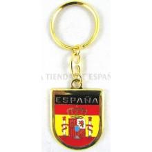 Llavero España. Modelo 244