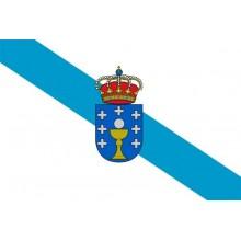 Bandera de Galicia 150x90cm.