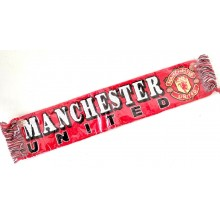 Mini bufanda Manchester United