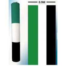 Tela por metros bandera Extremadura 90cm