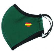 Mascarilla Guardia Civil bandera España neopreno. Modelo 071