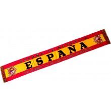 Bufanda España te necesita. Modelo 009