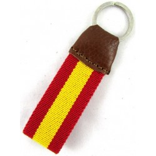 Llavero herradura capote España. Modelo 511