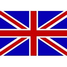 Bandera de Gran Bretaña 150x90cm