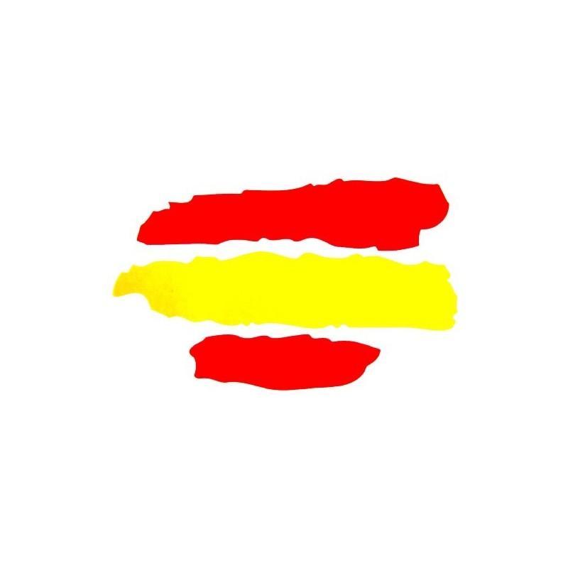 Encendedor gasolina bandera España toro