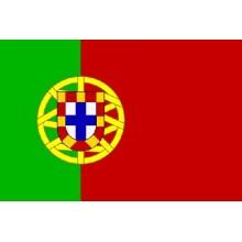 Bandera Portugal 150x90cm.