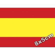 Paquete 5 mecheros España torito