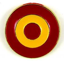 Pin bandera España. Modelo 75