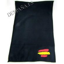 Toalla bandera España 45x35cm