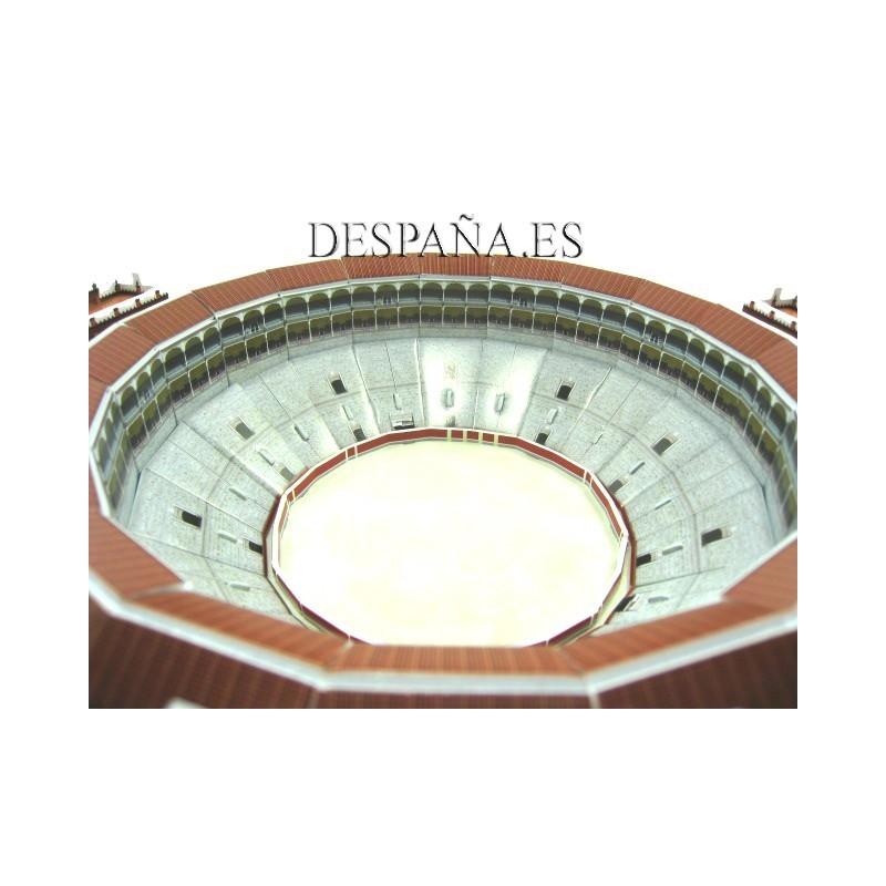 Reloj  bandera España marino. Modelo 192