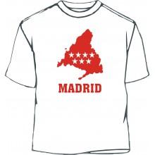Camiseta Sumo bandera España