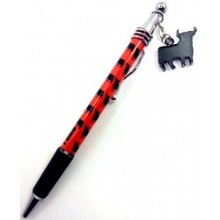 Bolígrafo Toro colgante