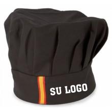 6 Camisetas España Toro. Negro-blanco
