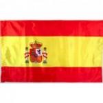 Banderas de España. La Tienda de España