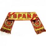 Bufandas bandera de España. La Tienda de España