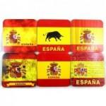 Posavasos de España. La Tienda de España