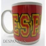 Tazas bandera España. La Tienda de España