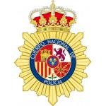Artículos Policía Nacional. La Tienda de España